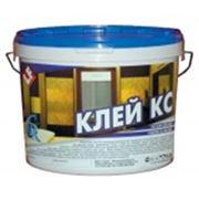 Клей строительный морозоустойчивый фото