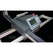 Минипорталы термической резки с ЧПУ SNR-SK фото