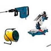 Аренда инъекционного и штукатурного оборудования фото