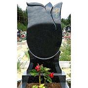 Эконом памятник Волна Великие Луки Мемориальный одиночный комплекс из двух видов гранитов Сурск
