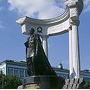 Памятники из гранита мрамора фото