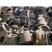 Покупаем металлолом в СПб и Лен. обл. от 5 тонн фото