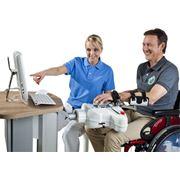 Аппараты и оборудование для травматологии и механотерапии фото