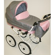 Детская коляска Кантри фото