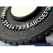 Изготовление штампов печатей фото