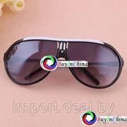 """Стильные солнцезащитные очки """"Black Rimmed Style"""" фото"""