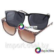 """Солнцезащитные очки """"Wayfarers"""" фото"""