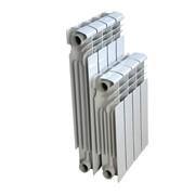 Радиаторы алюминиевые NAMI Therm Twice 350 фото