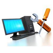 Обслуживание компьютеров и компьютерных сетей фото