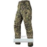 Брюки Q fleece trousers, Optifade&trade- Ground Forest фото