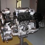 Ремонт двигателей автомобилей
