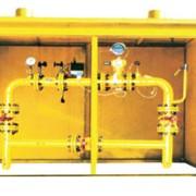Пункты учета расхода газа шкафного типа, Пункты учета расхода газа фото