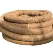 Полиэтиленовые дренажные трубы фото
