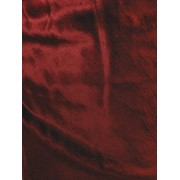 Мех гладкоокрашенный мутон для верхней одежды М-114 фото