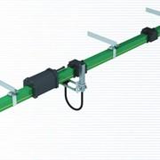 Троллейный шинопровод HFP56-50A фото