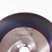 Дисковая пила PWD-покрытие: TICN фото