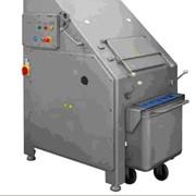 Оборудование для мясоперерабатывающей промышленности фото