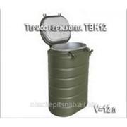 Термос бытовой металлический 12 л фото