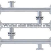 Водоводяной подогреватель ВВП 17-377-2000 Подольск схема пароводяного теплообменника