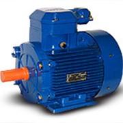 Однофазные асинхронные электродвигатели АИРЕ63В2,Ultra Plast фото
