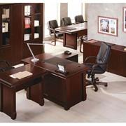 Мебель для кабинетов коллекции Берн фото