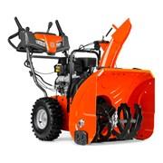 Снегоуборочные машины (электрические, бензиновые) от производителя фото