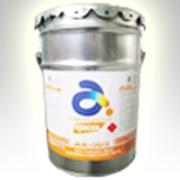 Дорожно-разметочная эмаль АК-505 фото