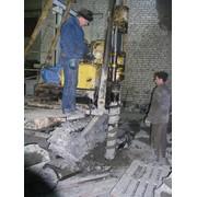Усиления грунтов основания и фундаментов реставрируемых и реконструируемых объектов инъекционными методами. фото