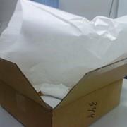 Бумага белая листовая фото