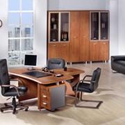 Мебель для кабинетов Серия Сенат фото