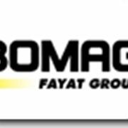 Запчасти на грейдер Bomag BG 160 T-4 фото