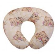 Подушка для кормления(полукруг) фото