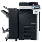 Цветной лазерный принтер Konica Minolta Bizhub C360 фото
