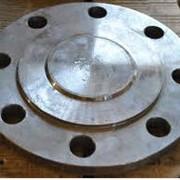 Заглушки фланцевые стальные по АТК 24.200.02-90 фото