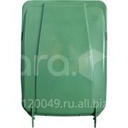 Пластиковая крышка для мусорного контейнера Арт.Крышка для MGB-360 фото