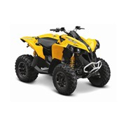 Квадроцикл Can-Am Renegade STD 800 фото