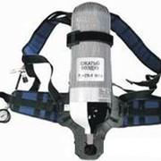 Дыхательные аппараты на сжатом воздухе АП фото