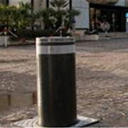 Итальянские болларды от компании ROGER TECHNOLOGY (Италия) фото