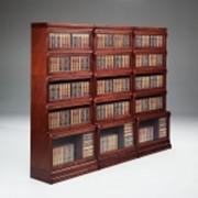 Домашняя библиотека BILLNAS фото