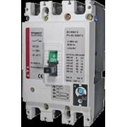 Выключатель автоматический ЕТІ ЕВ160 80A 3p фото
