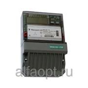 Меркурий 230 AR-02 CL Счетчик электроэнергии трехфазный, активно/реактивный фото