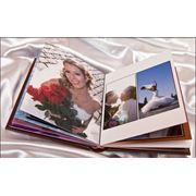 Альбом-книга фото