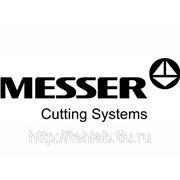 Мундштуки для механизированного резака MESSER фото