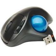 Трекбол Logitech Wireless Trackball M570 фото
