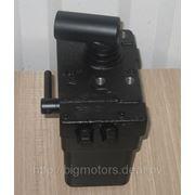 Насос(гидронасос) подъема кабины МАЗ 6430 WEBER Hydraulic - FHP 267A-103037.0 фото