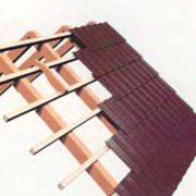 Обрешетка металлическая фото