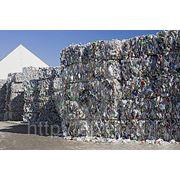 Комплекс переработки Полимерных отходов (ПЭ/ПП) фото