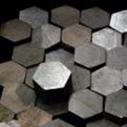 Шестигранник стальной горячекатанный калиброванный фото