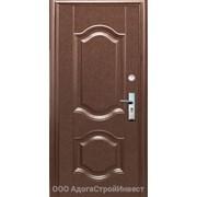 Входная металлическая дверь фото