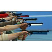 Пистолеты спортивные малокалиберные фото